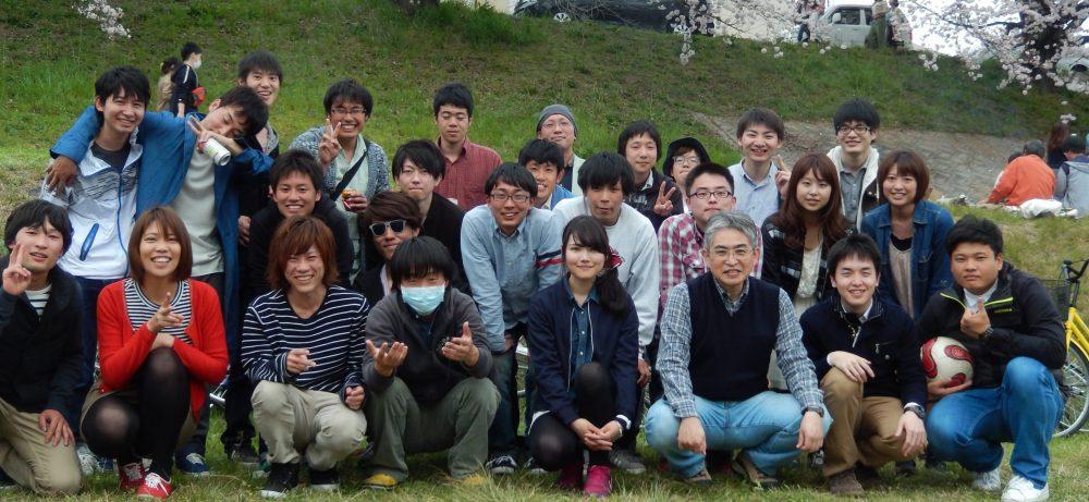 Suga Laboratory